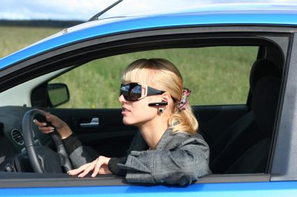 Bluetooth headset är ett av många populära mobiltillbehör